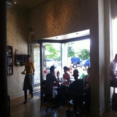 Lula Cafe Logan Square Chicago