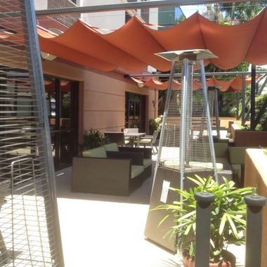 Hilton Garden Inn Los Angeles Hollywood In Los Angeles Ca 90068 Citysearch