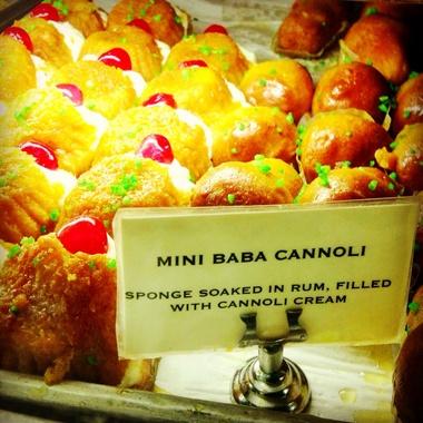 Venieros pastry shop in new york ny 10003 citysearch venieros pastry shop junglespirit Gallery