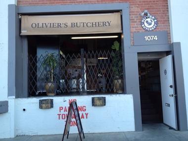 Olivier's Butchery 1