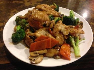 Sullivan authentic chinese cuisine in huntington beach ca for Authentic chinese cuisine