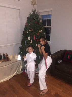 Final Strike Martial Arts 1