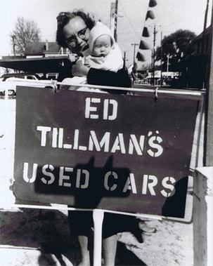 Tillman auto beach blvd jacksonville fl