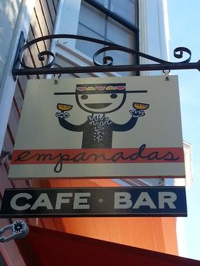 Venga Empanadas 1