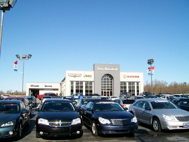 don marshall chrysler dodge jeep in somerset ky 42501
