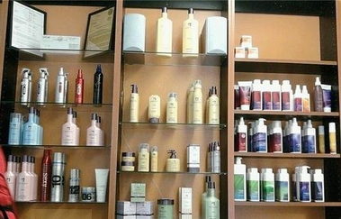 C street hair salon in san diego ca 92101 citysearch for 7 image salon san diego