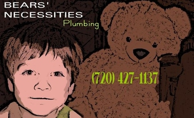 Bears necessities plumbing and drains in aurora co 80013 for Ammons plumbing