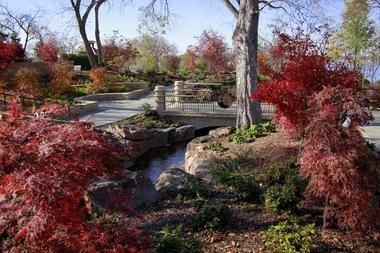 Dallas Arboretum And Botanical Gardens In Dallas Tx 75218 Citysearch