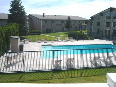 Motels Near Spokane Airport