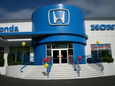 garden state honda in passaic nj 07012 citysearch