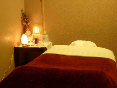 Krause Holistic Health spa 1