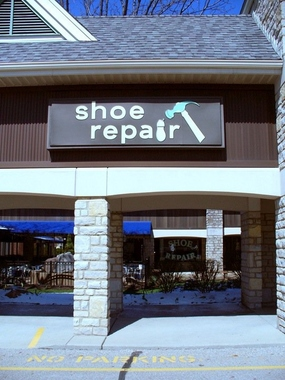 shoe remedy services