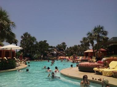 San Luis Resort Spa Amp Conference Center In Galveston Tx