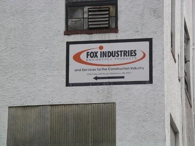 Wholesale Building Materials Baltimore