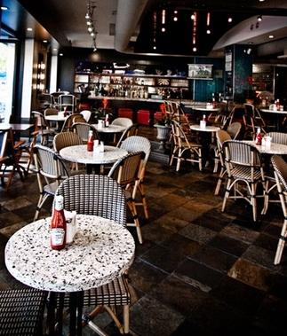 Grand Ave Cafe Astoria