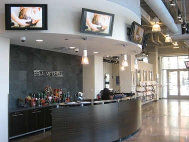 paul mitchell school haircut price paul mitchell the school chicago in chicago il 60607 5411