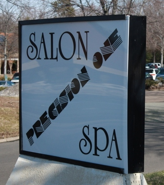 Precision One Salon & Spa 1