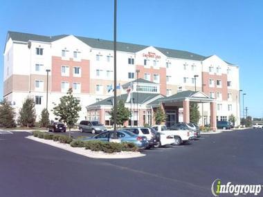 Hilton Garden Inn Minneapolis Bloomington In Bloomington Mn 55437 Citysearch