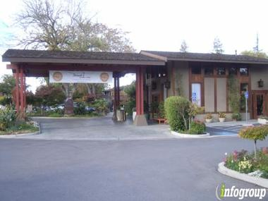 Dinah 39 S Garden Hotel Trader Vic 39 S In Palo Alto Ca 94306 Citysearch