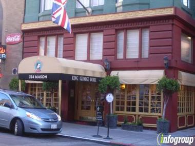 King George Hotel 1