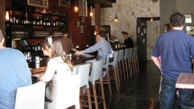 Covell Wine Bar 1