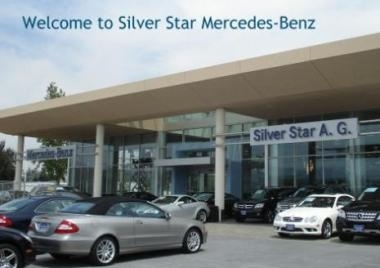 Silver star a g ltd in westlake village ca 91362 for Mercedes benz westlake