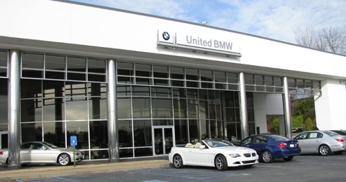 United Bmw Roswell >> United Bmw Cpo Service In Roswell Ga 30076 Citysearch