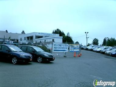 Lee Johnson Chevrolet Mazda In Kirkland Wa 98033 Citysearch