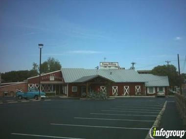 Barn Door Restaurant (The) in San Antonio, TX 78209 ...
