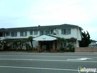 Laguna Beach Motor Inn Closed In Laguna Beach Ca 92651