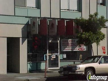 Kenz in alameda ca 94501 citysearch for 1500 salon alameda