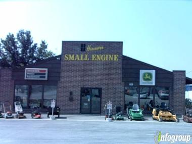 harvester small engine llc in saint charles mo 63303