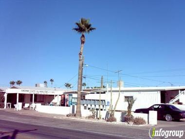 Apache Junction RV Parks Sundowner Home Community Llc