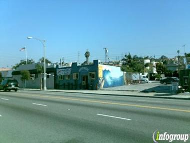 Hudson House Redondo Beach Ca