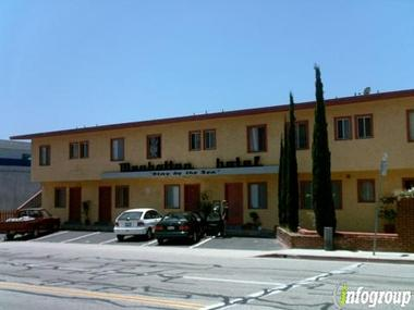 California Beach Hotel Llc in Manhattan Beach, CA 90266 ...