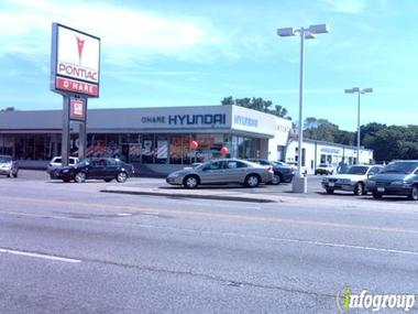 Autonation O Hare >> AutoNation Hyundai O'Hare Service Center in Des Plaines, IL 60018 | Citysearch