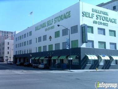 U Haul Neighborhood Dealer In San Diego Ca 92101 Citysearch