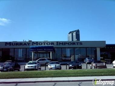 Murray Motor Imports In Glendale Co 80246 Citysearch