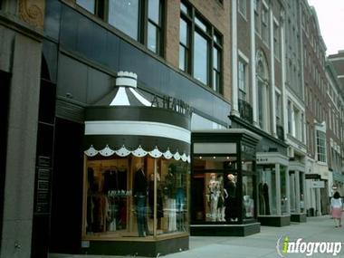 The salon at 10 newbury in boston ma 02116 citysearch for 10 newbury salon