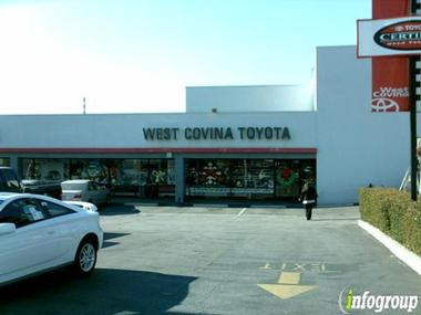 penske toyota of west covina in west covina ca 91791 citysearch. Black Bedroom Furniture Sets. Home Design Ideas
