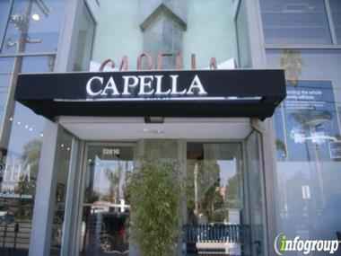 Capella salon in studio city ca 91604 citysearch for A salon of studio city