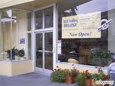 Mill Valley Massage San Rafael 1