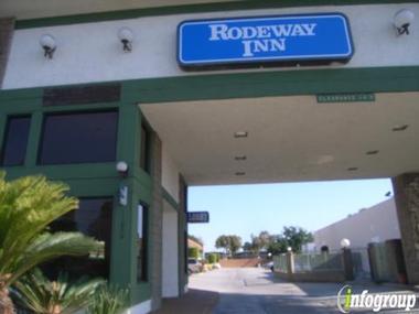 Rodeway Inn 1