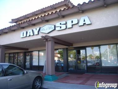 Mr And Ms Day Spa Long Beach Ca