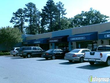 Selwyn barber style in charlotte nc 28209 citysearch for 8 the salon southpark charlotte nc