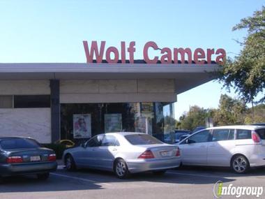 Wolf Camera & Image 1