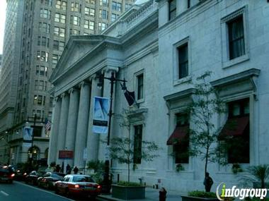 The Ritz-Carlton, Philadelphia 1