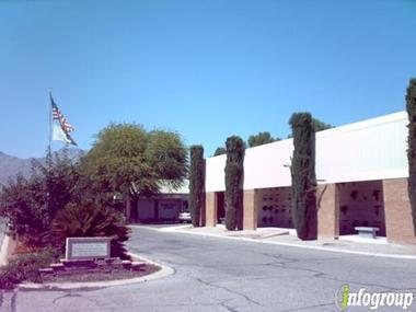 East Lawn Palms Cemetery In Tucson Az 85712 Citysearch