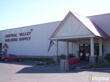 Central Valley Building Supply Woodland Ca