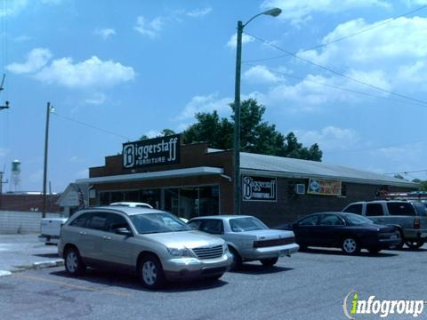 Biggerstaff Furniture Co in Gastonia NC 28052 Citysearch